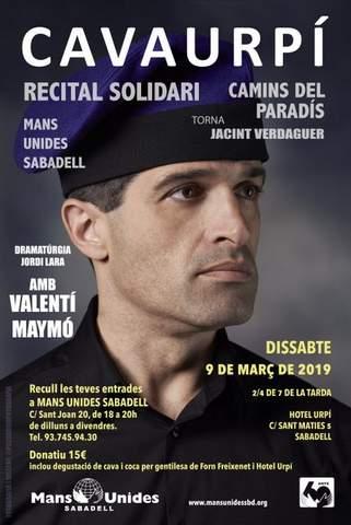 Recital Solidari