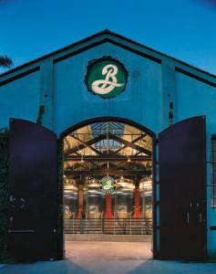 Brooklyn-Breweries