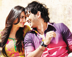 Preconceived ideas are shattered in Shudh Desi Romance