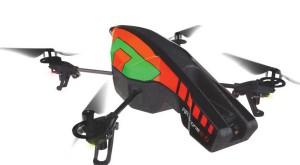 parrot-a-drone