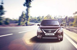 New Nissan Sunny packs in a lot more features and drives much better
