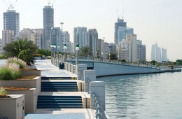 Ten things to do in Abu Dhabi, the city which is transforming itself faster than any other