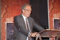 Michel Hade, International Sales Head