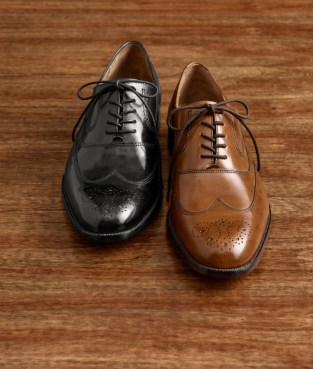 Shoes by Johnston & Murphy