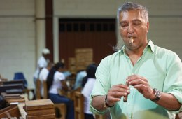 The fine art of cigar smoking is on the rise in India