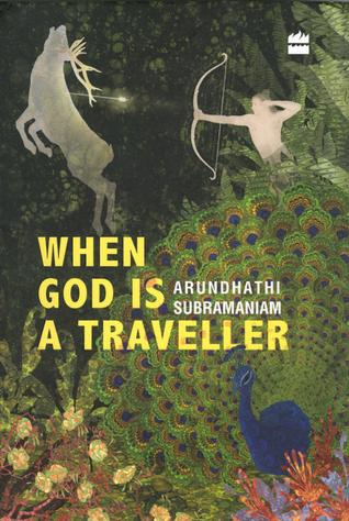 When God is a Traveller