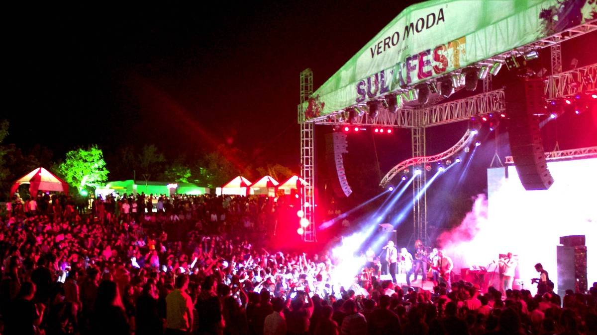 SulaFest is back