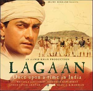 Lagaan_Soundtrack