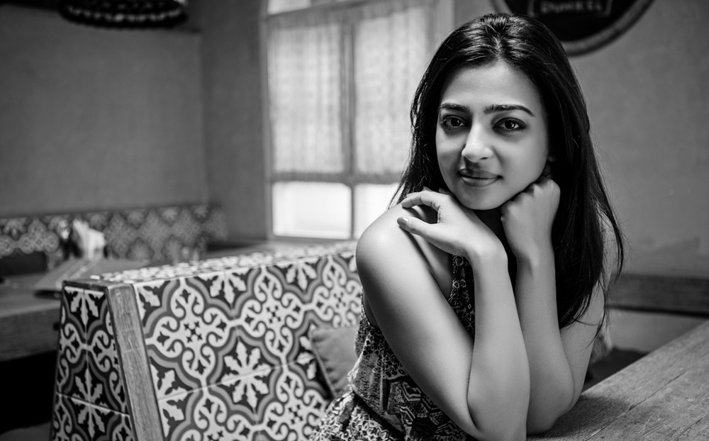 In Conversation With Radhika Apte, India's Indie Darling