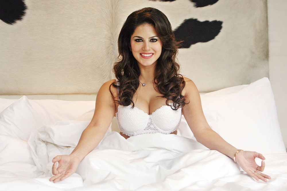 The baffling success of Sunny Leone