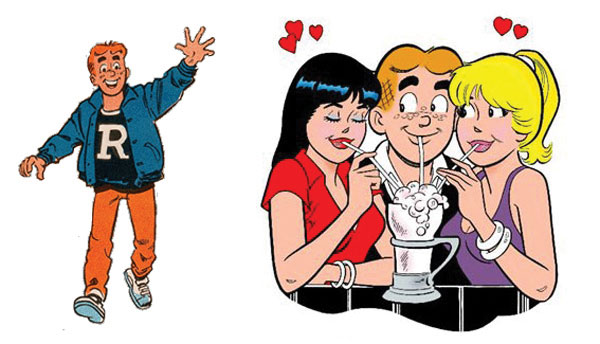 Archie-Characters