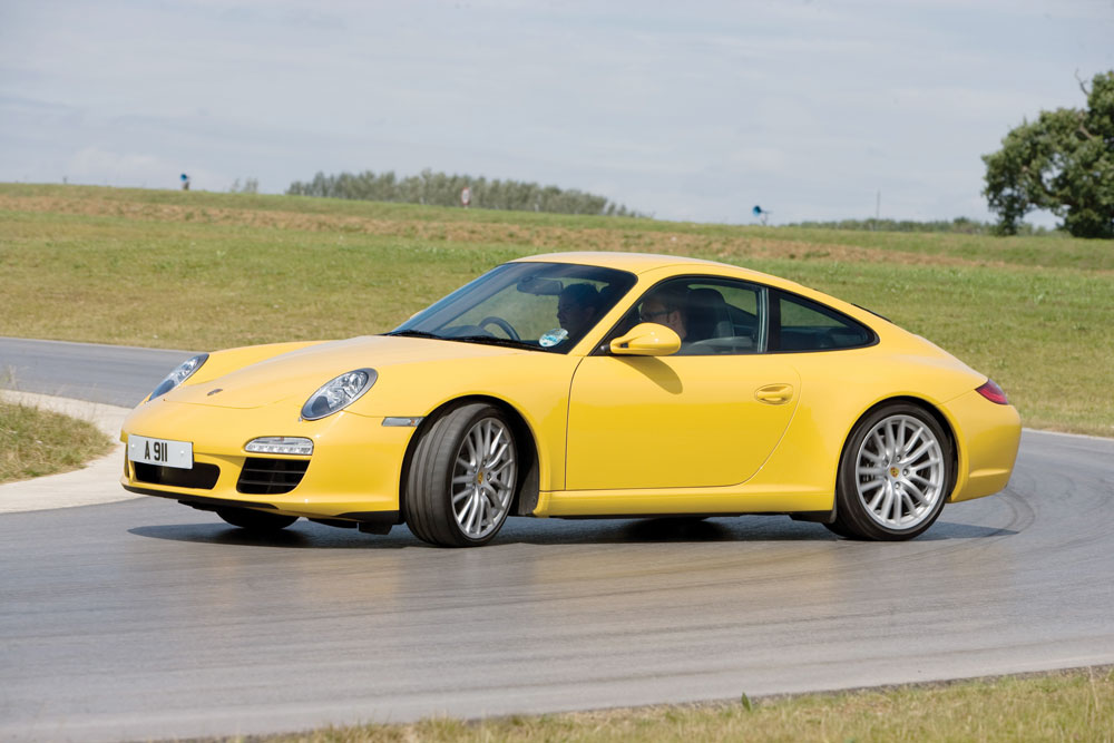 Six Best Used Supercars In India