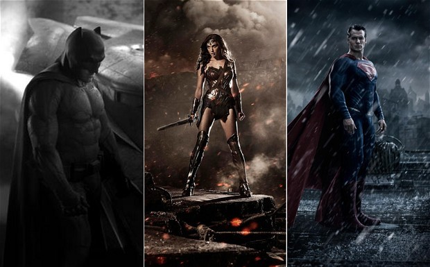 The new Batman V Superman trailer is everything you want it to be