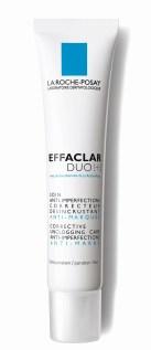 Effaclar Duo (+) Acne Treatment Cream