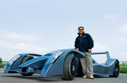 Angad Paul suicide, ceo fastest car, caparo ceo dead