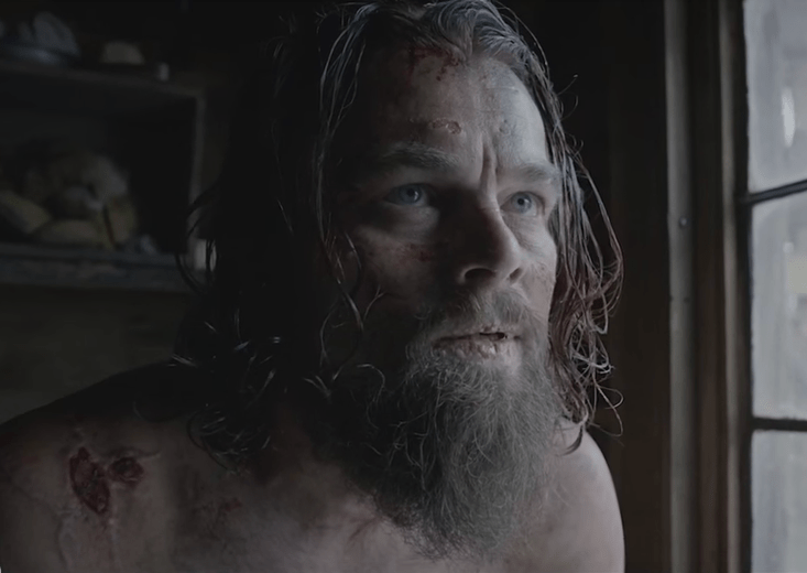 This Trailer for The Revenant Nails the Film's Weaknesses