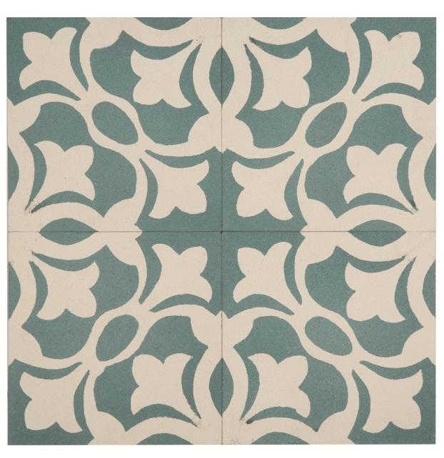 Classic Beauty pattern