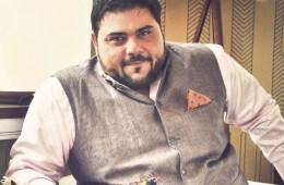 Riyaaz Amlani, Restauranteur