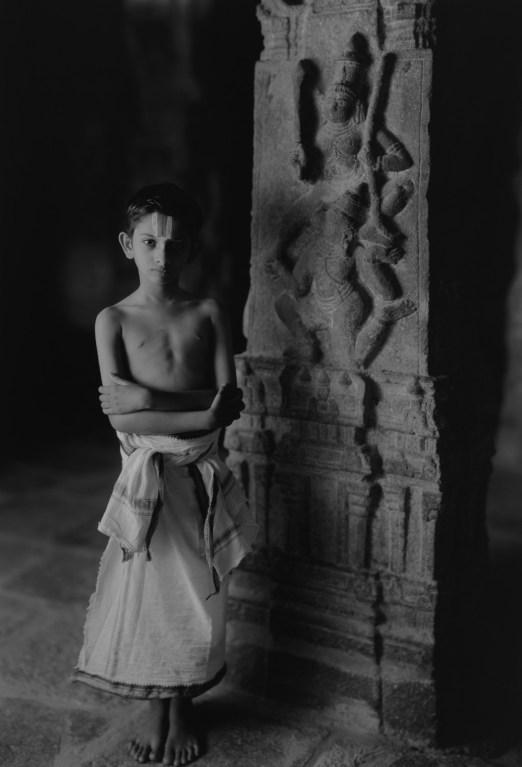 Kanchipuram #647, Tamilnadu, 2012
