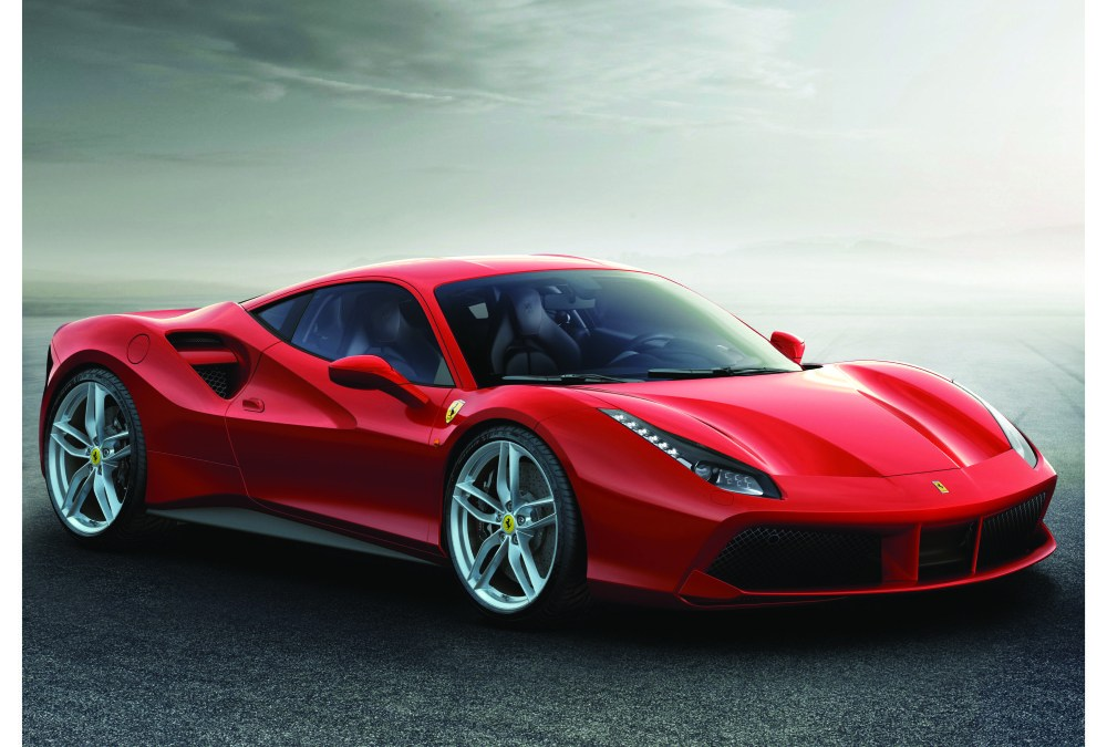 The 6 Most Expensive Cars Sold In India