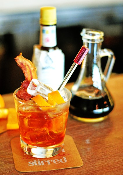 Southern Old Fashioned- The Sassy Spoon