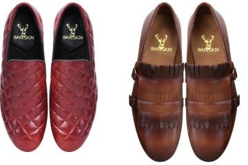 bareskin shoes