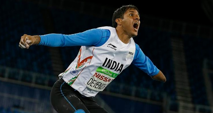 Devendra Jhajharia: 8 Things You Didn't Know About India's Two-Time Paralympic Gold Medallist
