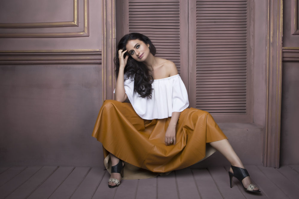 """""""We Can Be Sexy And Not Be Asking For It"""" – Rasika Dugal"""