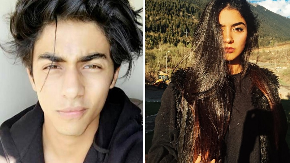 The Hottest Bollywood Star Kids You Need To Follow On Instagram Right Now