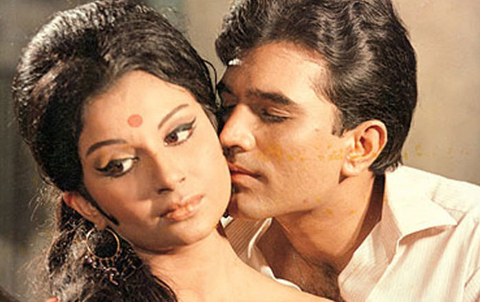 5 Love Songs To Celebrate Rajesh Khanna's Birthday With
