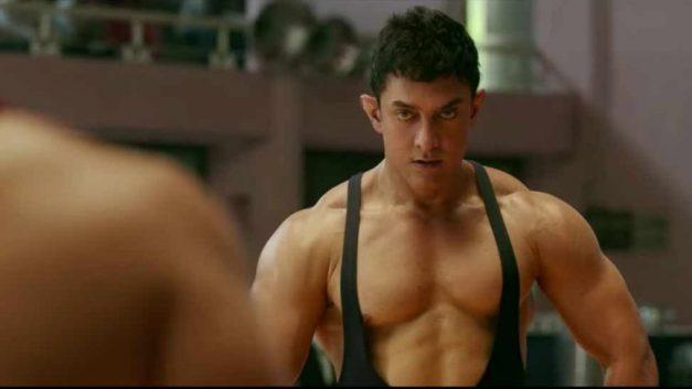 Aamir Khan | Career: 28 years | Films: 39