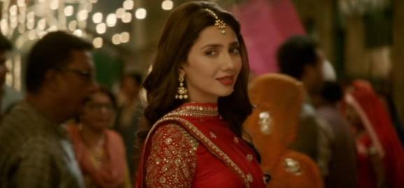 Mahira Khan Raees