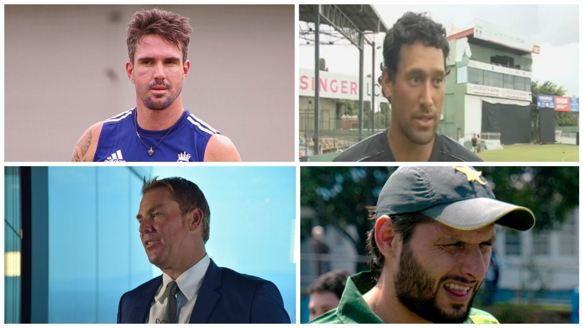 5 Cricketers Who Were Involved In Sex Scandals
