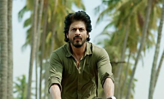 Shah Rukh Khan | Career: 25 years | Films: 58