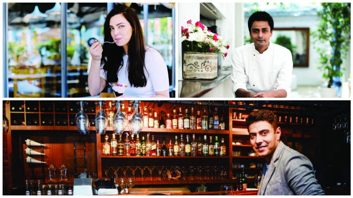 Top Chefs In India Predict Food Trends To Expect In 2017