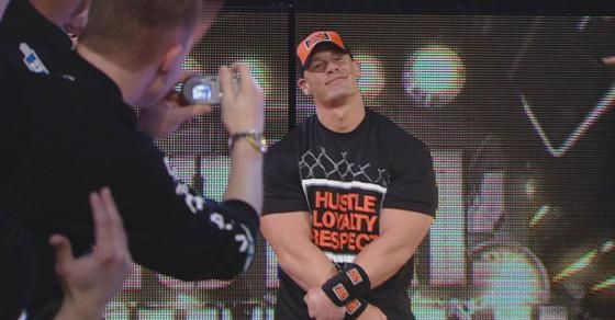 WWE Royal Rumble: Is John Cena The Greatest Of All Time?