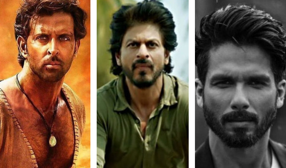 The Curious Case Of Bollywood Heroes And Shorter Careers