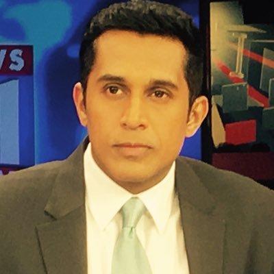 Anand Narsimhan