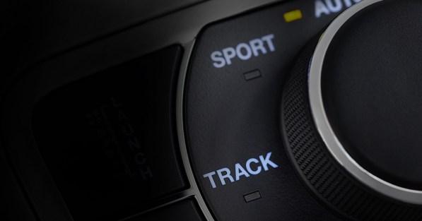 Jeep Grand Cherokee SRT select-track
