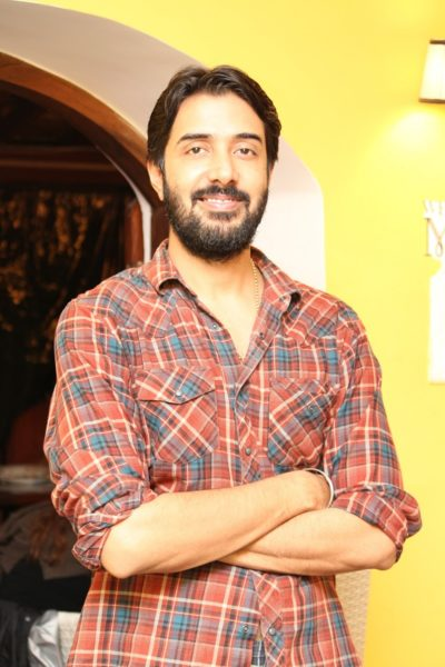 Owner Gaurav Arya