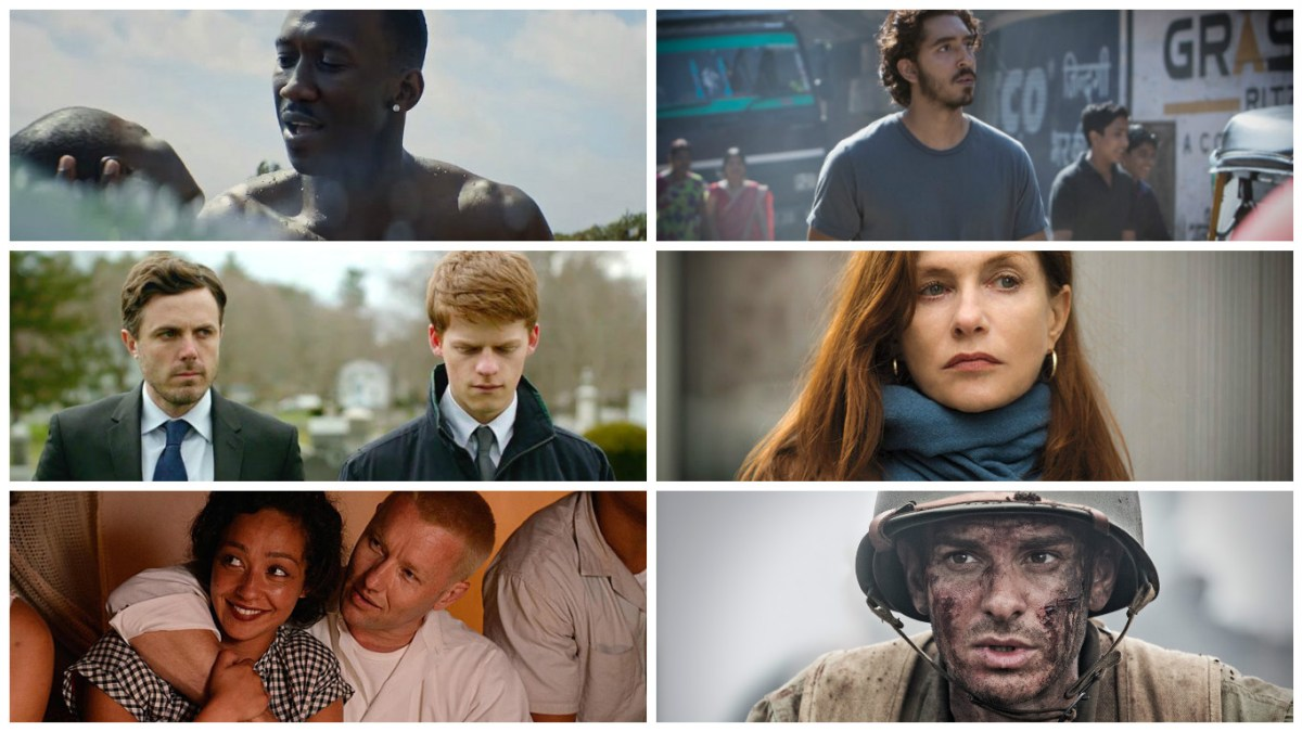 2017 Oscars: Dev Patel And Other First-Time Nominees