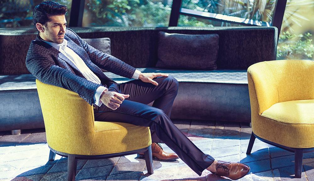 17th Anniversary Special: Aditya Roy Kapur – The Non-Hero
