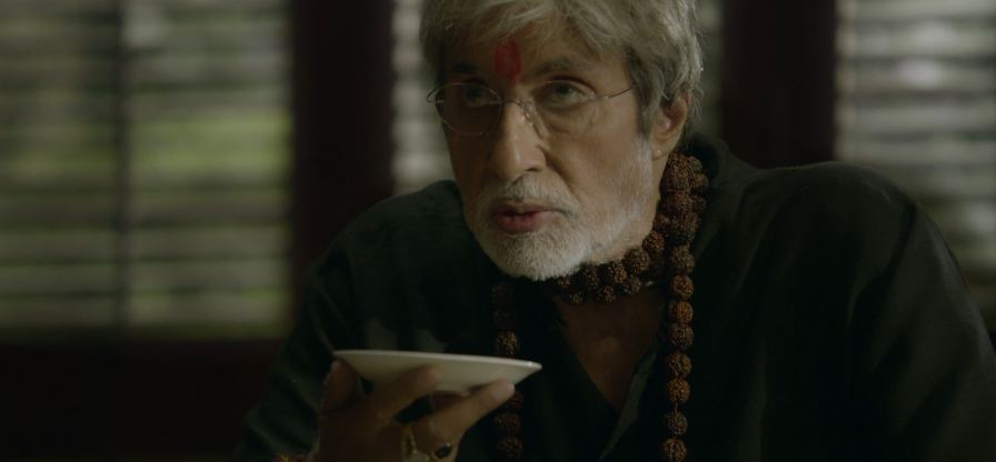 Watch Amitabh Bachchan As The Angry Old Man In The Sarkar 3 Trailer