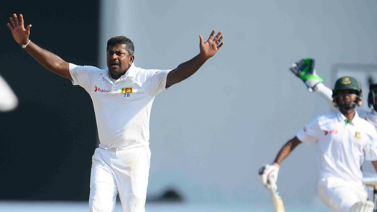 Are We Seeing The Death Of Sri Lankan Cricket?