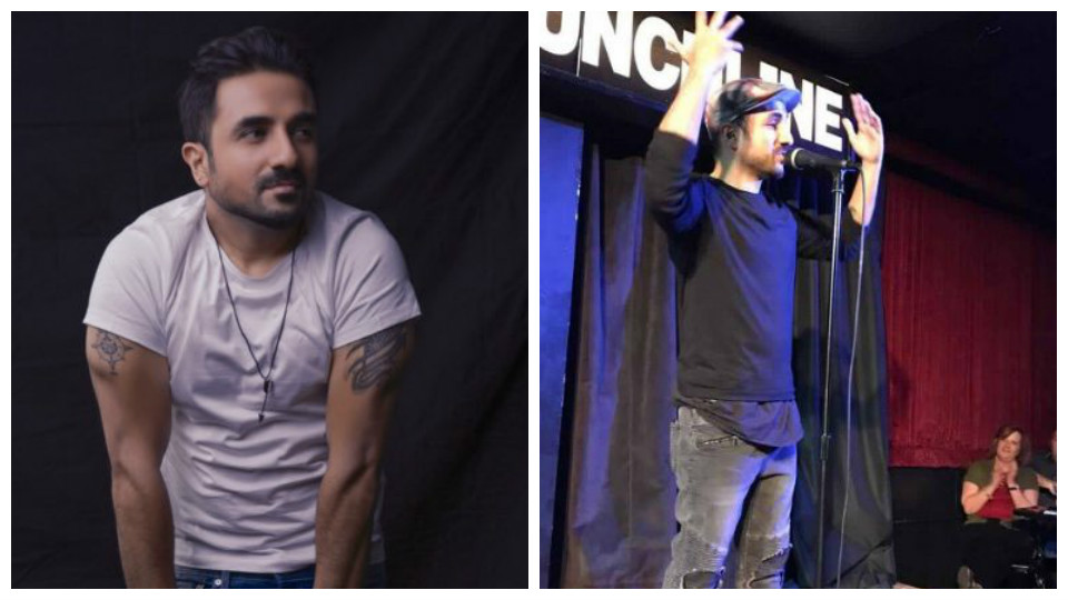 #FollowFriday: Vir Das' Twitter Account Will Leave A Smile On Your Face