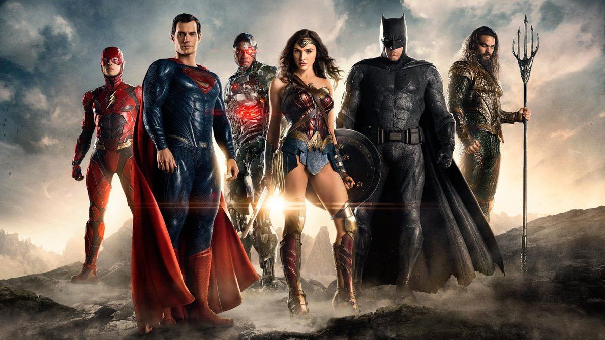 5 Bollywood Actors Who Could Play Justice League Characters