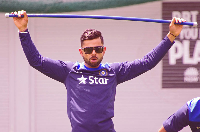 Why Virat Kohli Needs To Skip India's Tour Of Sri Lanka 2017