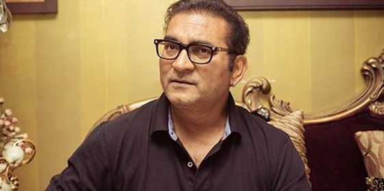 Twitter Suspends Abhijeet Bhattacharya's New Account And We Can't Be Happier