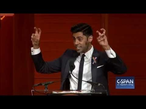 5 Things You Need To Know About Hasan Minhaj From The WHCA Dinner