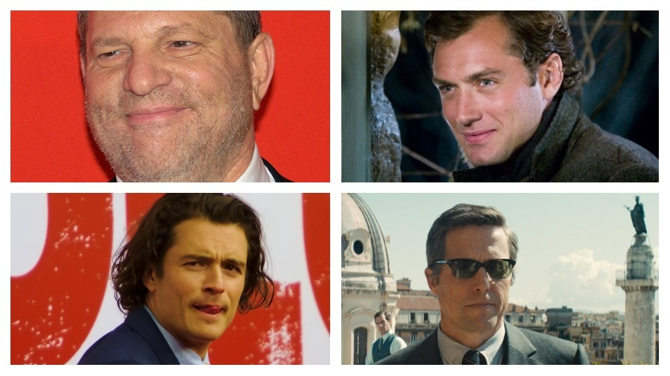 Hollywood's Most Embarrassing Sex Scandals